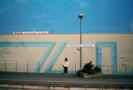 Austausch mit Wendlingen 2000